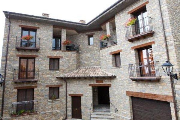 El Balcon de Roda - фото 50