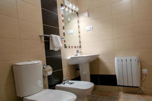 El Balcon de Roda - фото 10