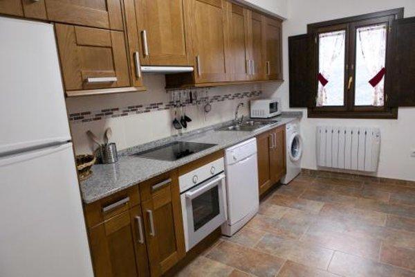 El Balcon de Roda - фото 11