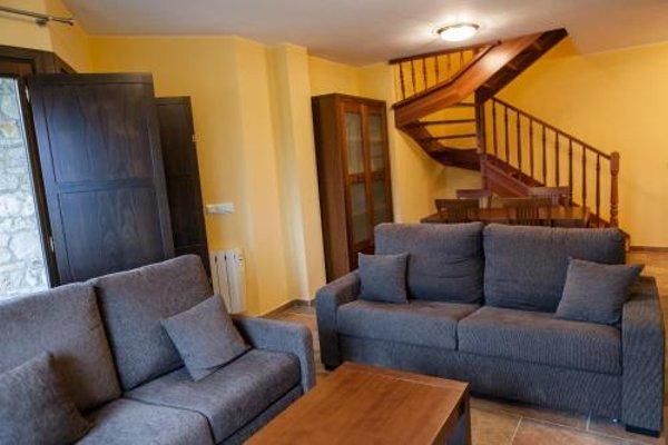 El Balcon de Roda - фото 12