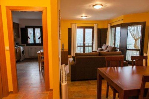 El Balcon de Roda - фото 13