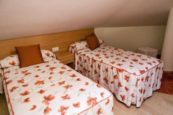 El Balcon de Roda - фото 14
