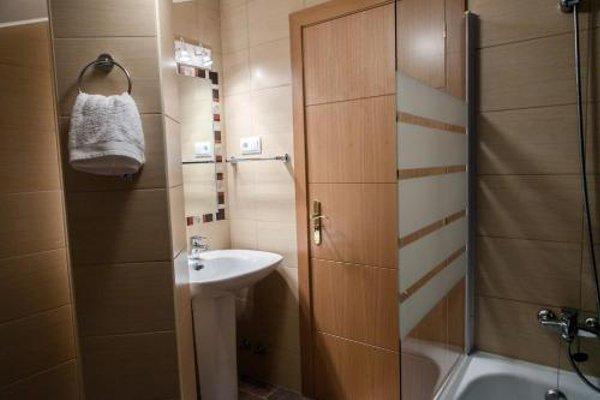 El Balcon de Roda - фото 16