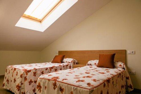 El Balcon de Roda - фото 17