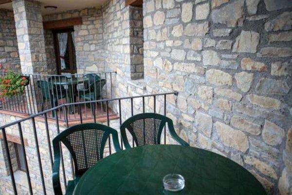 El Balcon de Roda - фото 19
