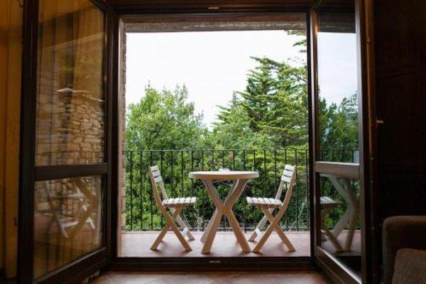 El Balcon de Roda - фото 20