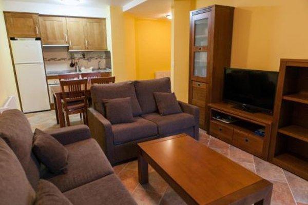 El Balcon de Roda - фото 21
