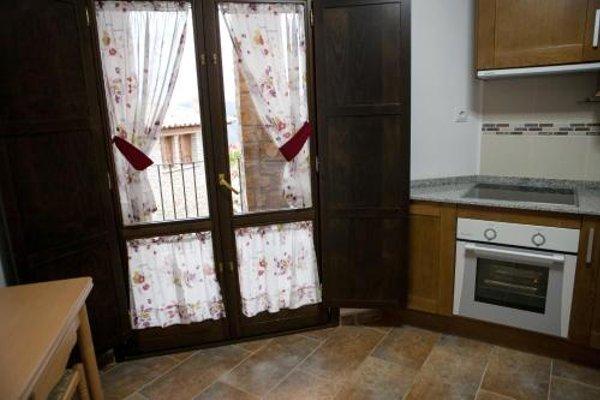 El Balcon de Roda - фото 22