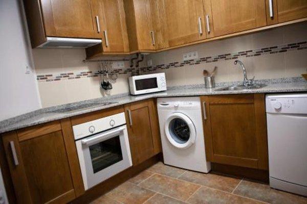 El Balcon de Roda - фото 23