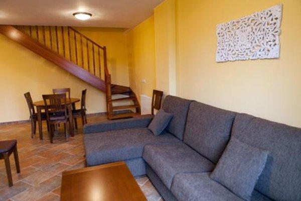 El Balcon de Roda - фото 7