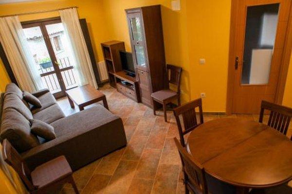 El Balcon de Roda - фото 8