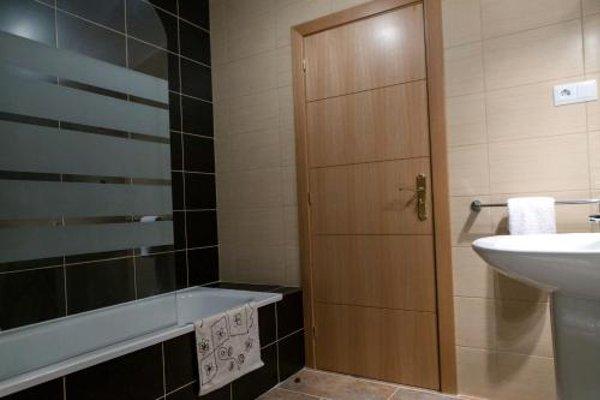 El Balcon de Roda - фото 9