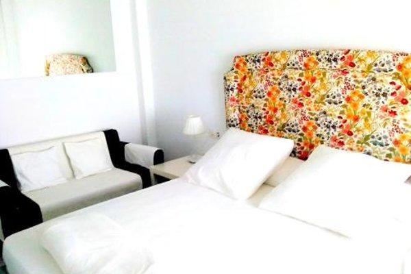 Apartment Calle Ximenez de Sandoval - фото 50