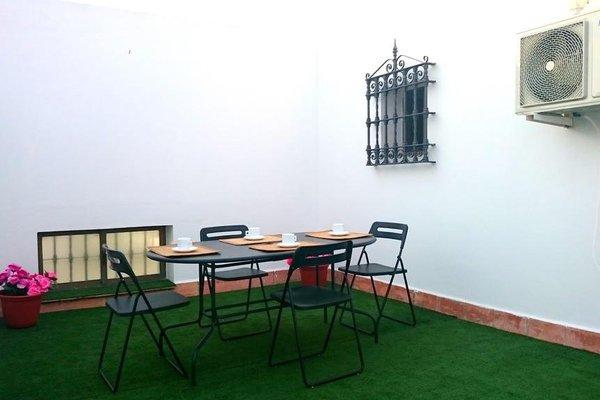 Apartment Calle Ximenez de Sandoval - фото 14