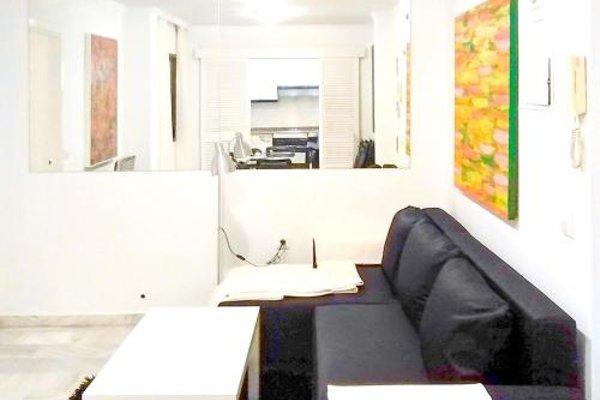 Apartment Calle Ximenez de Sandoval - фото 16
