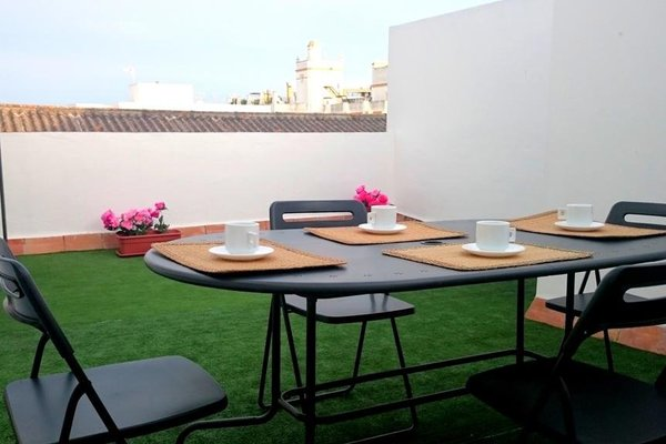 Apartment Calle Ximenez de Sandoval - фото 19