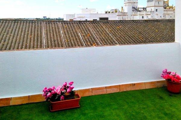 Apartment Calle Ximenez de Sandoval - фото 23