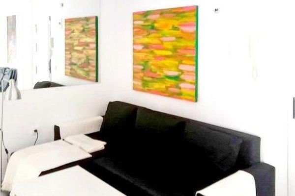Apartment Calle Ximenez de Sandoval - фото 3