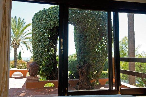 Villa Algarrobo - фото 10