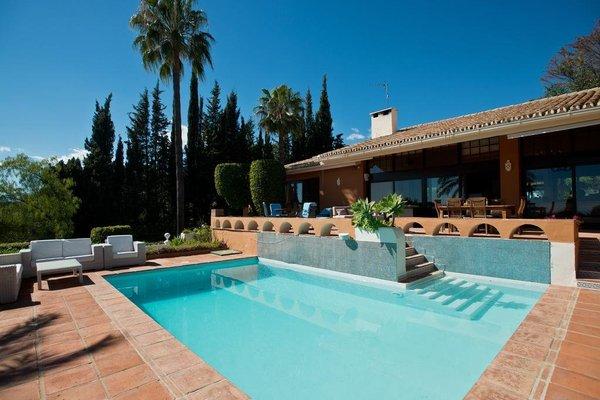 Villa Algarrobo - фото 14