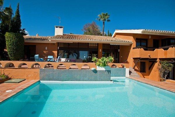 Villa Algarrobo - фото 15