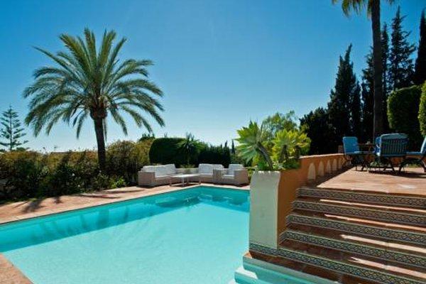 Villa Algarrobo - фото 17