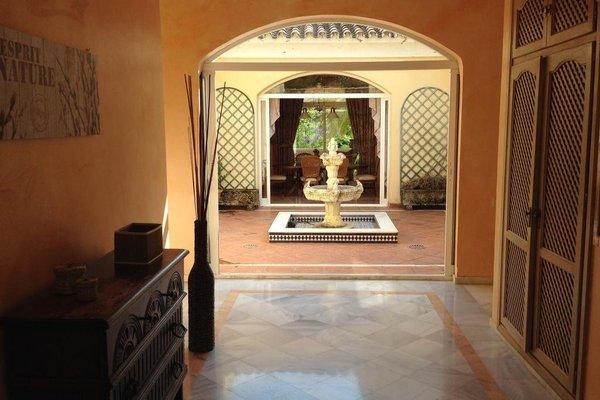 Villa El Paraiso - фото 8