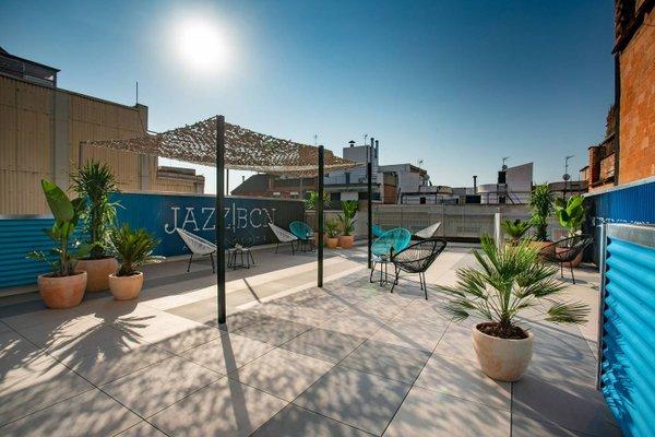 Habitat Apartments Cool Jazz - фото 23