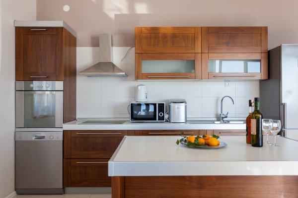 Apartment Candidus A9 - фото 10