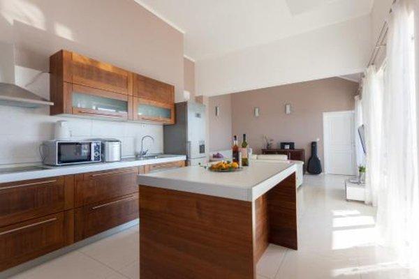 Apartment Candidus A9 - фото 11