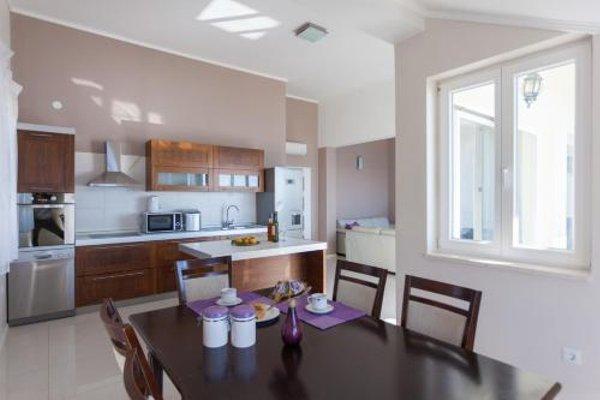 Apartment Candidus A9 - фото 12