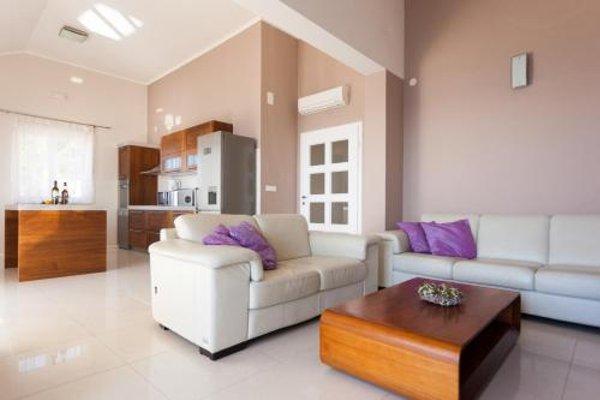Apartment Candidus A9 - фото 4