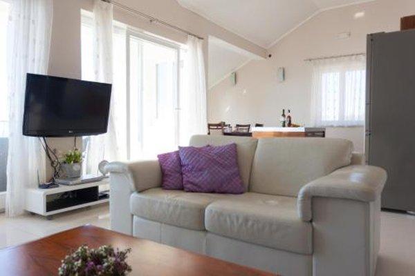 Apartment Candidus A9 - фото 5