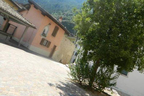 Vecchia Riva Dependance - 23
