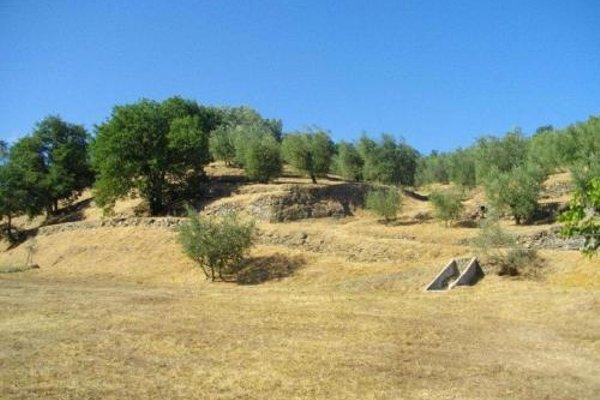 Agriturismo Terrarossa - фото 14