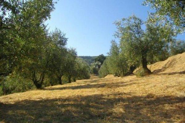 Agriturismo Terrarossa - фото 17