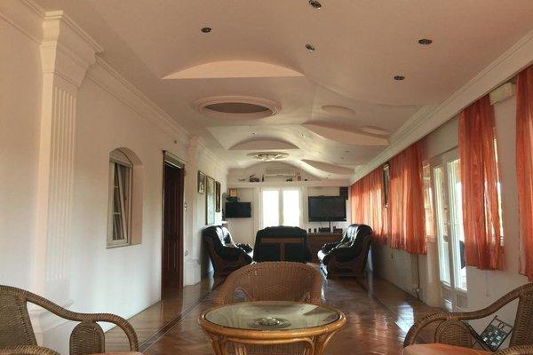 Apartments Stanisic - фото 7