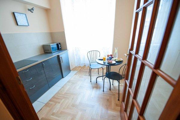 Apartments Roman - фото 14