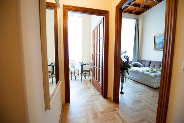 Apartments Roman - фото 15