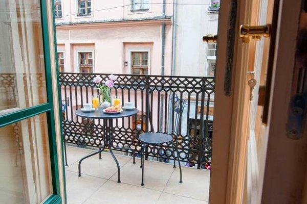 Apartments Roman - фото 21