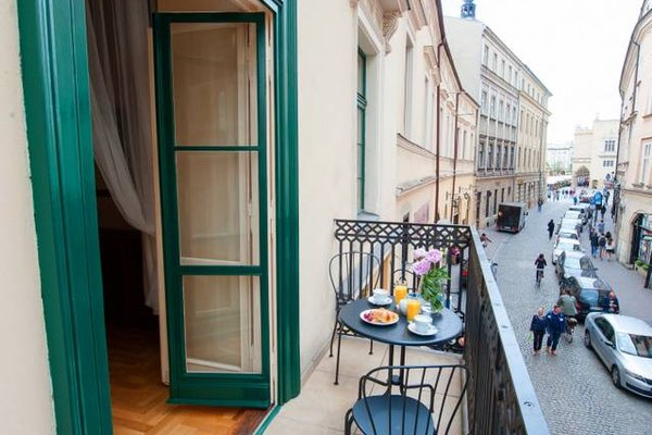 Apartments Roman - фото 22