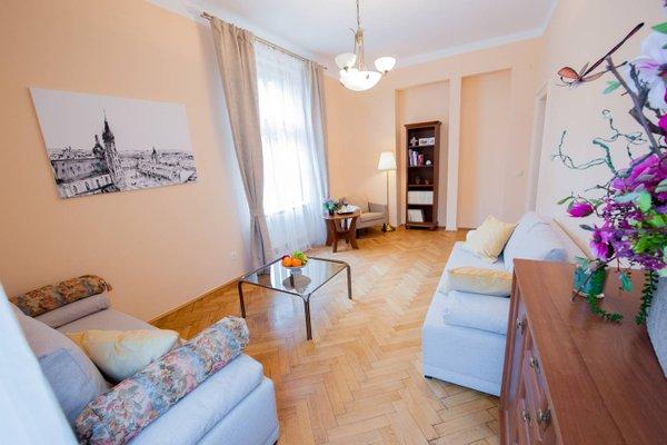Apartments Roman - фото 4