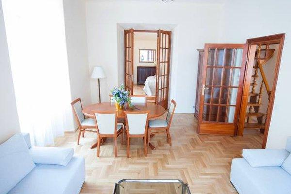 Apartments Roman - фото 5