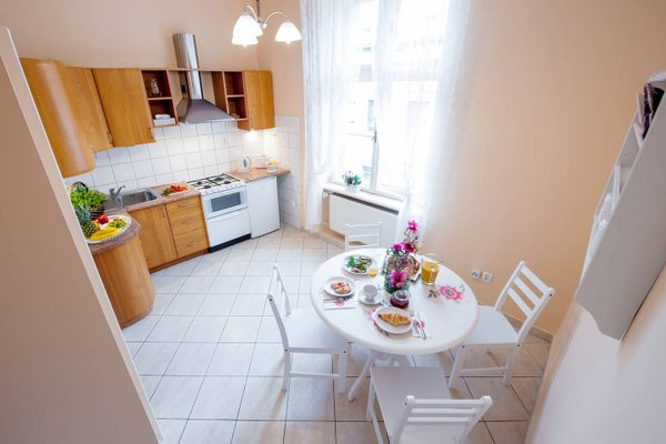 Apartments Roman - фото 8