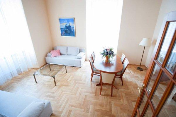 Apartments Roman - фото 9