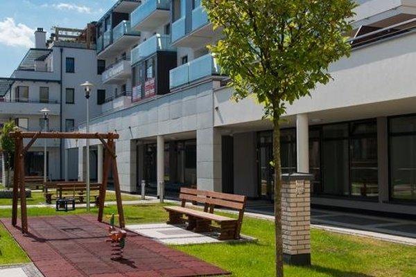 Apartament Magnoliowe Ogrody - 10
