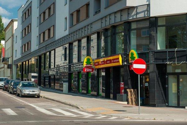 Apartament Magnoliowe Ogrody - 12