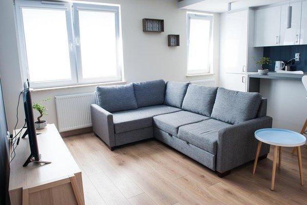 Apartament Magnoliowe Ogrody - 4