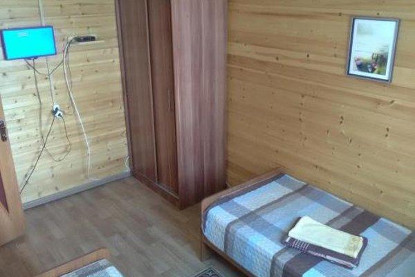 Мини-отель Надежда - фото 14