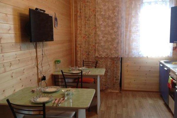 Мини-отель Надежда - фото 20